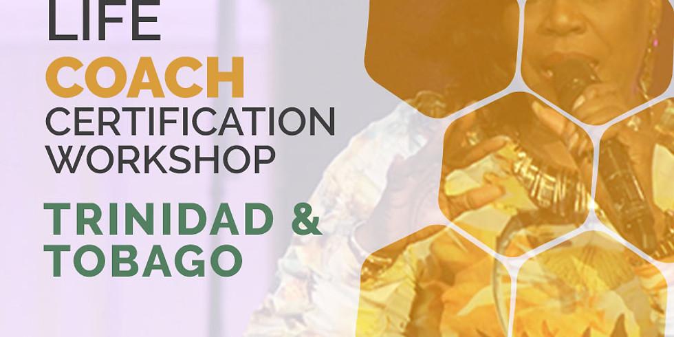 Life Coach Certification - Trinidad & Tobago (1)