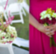 Jacksonville, Florida Wedding Planner offering Partial Planning