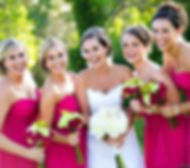 Jacksonville, Florida Wedding Planner and Day Of Coordinator