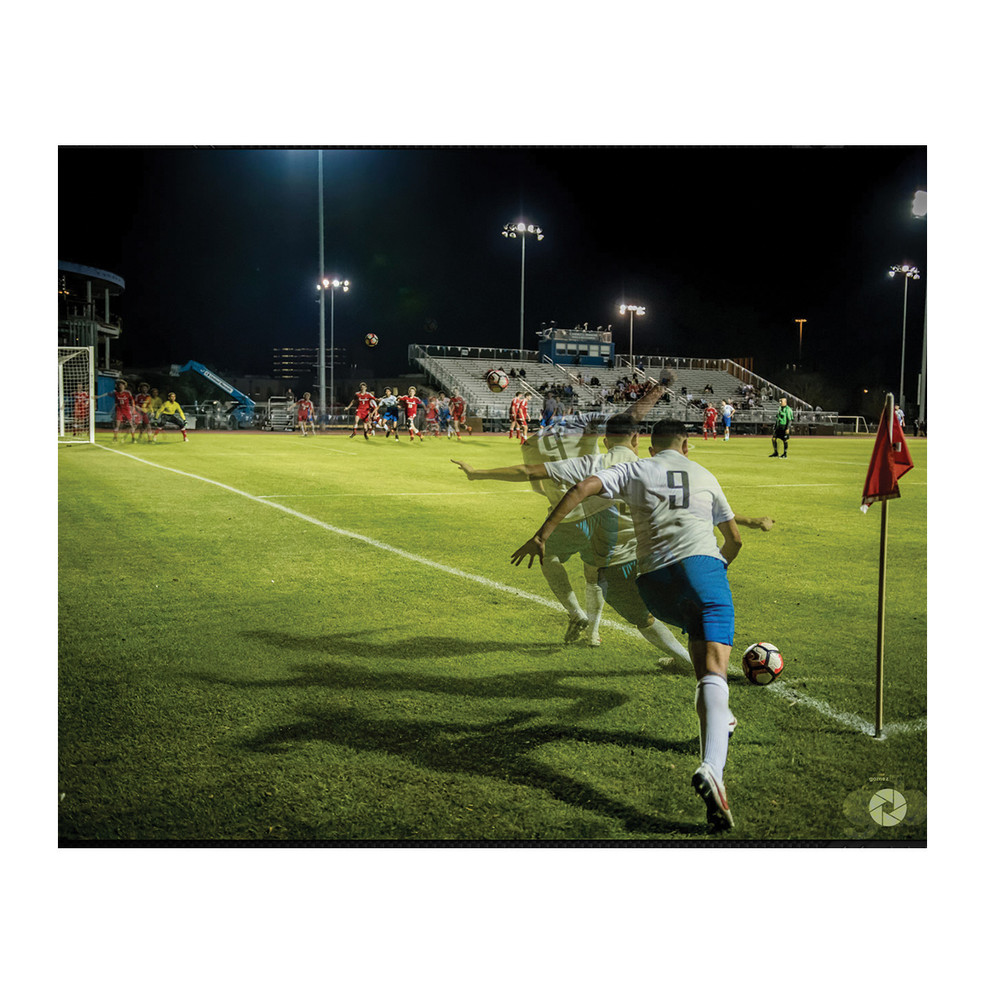 Korner 9 - Award Winning Sports Photography