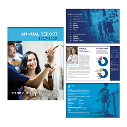2017-2018 EHS Annual Report