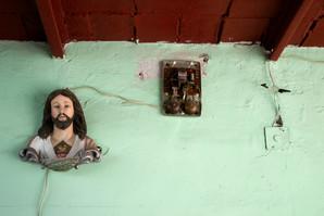 Long distance Jesus