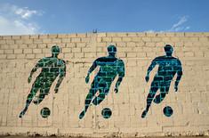 De pared