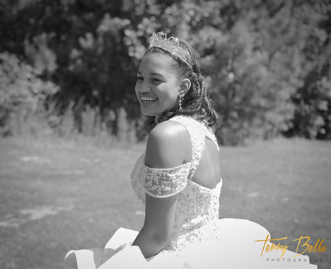 Quinceanera photographer in Dacula Ga