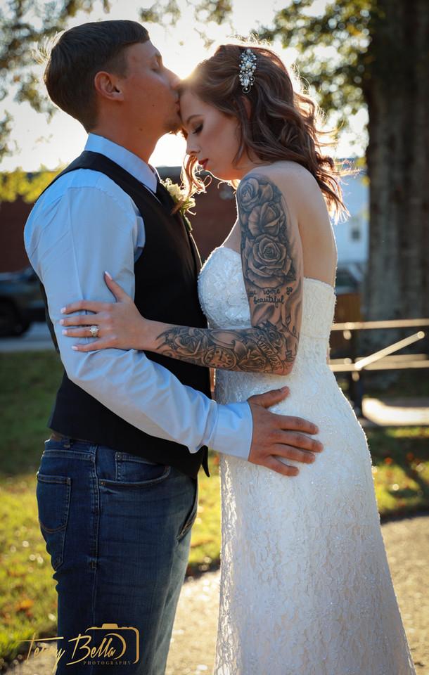 wedding photographer in Buford Ga