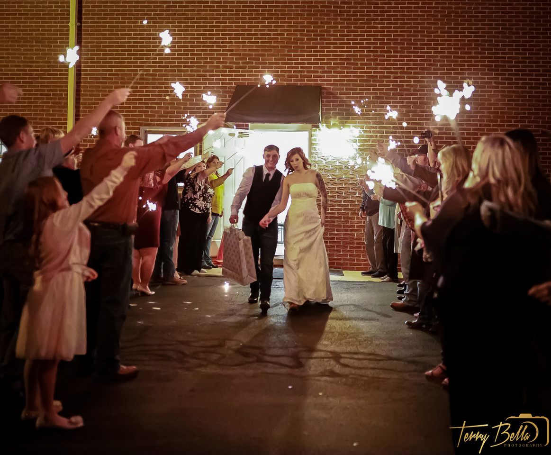 Wedding photo in buford ga