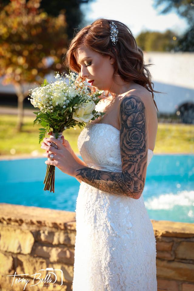 Wedding photography in Buford Ga