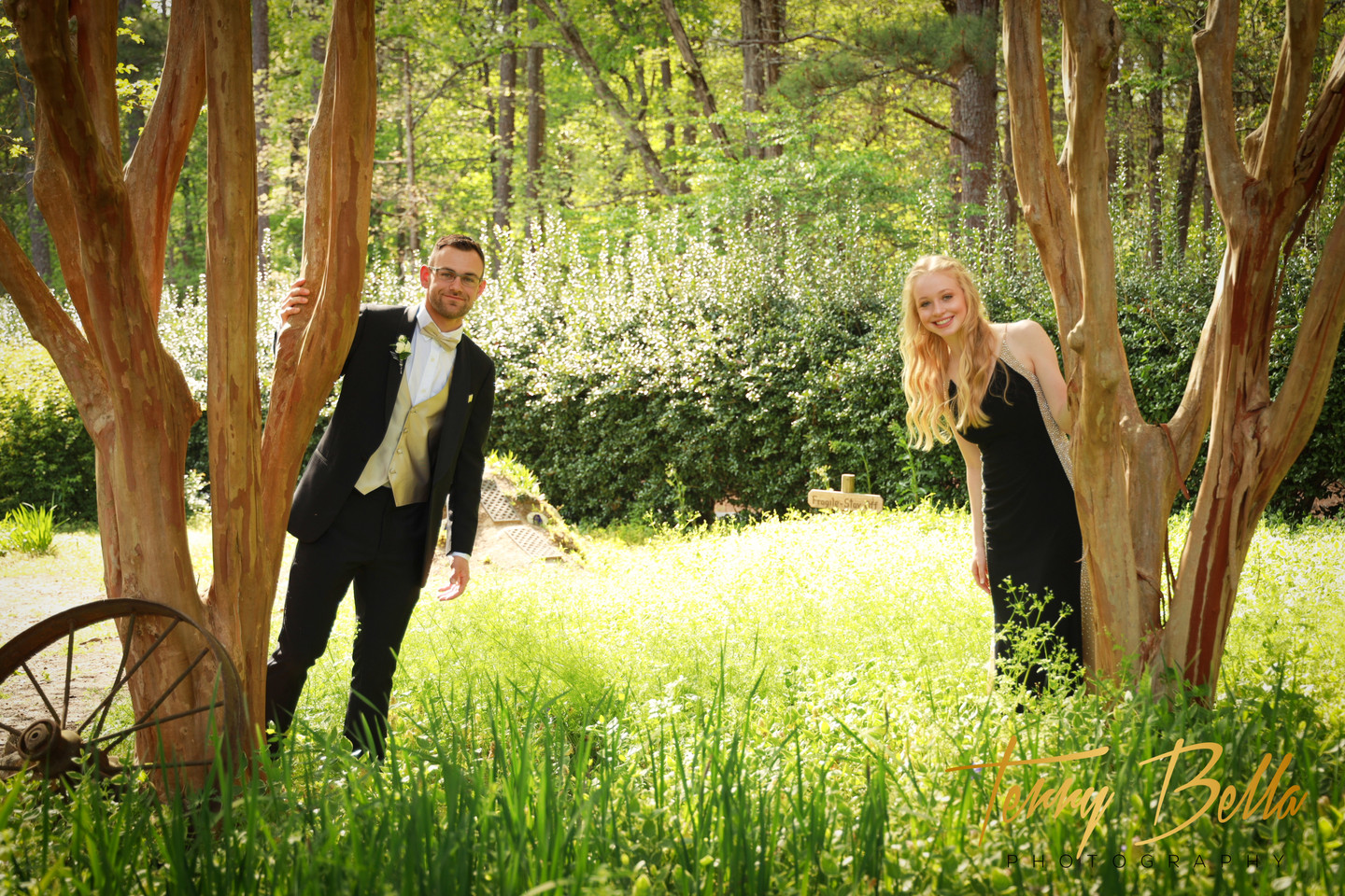 Prom Photography in Buford GA