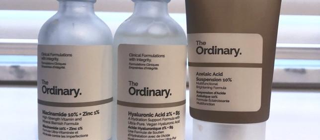 The One Where Rashida Discovers Adult Skincare