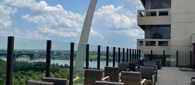 St. Louis Staycation for the Family