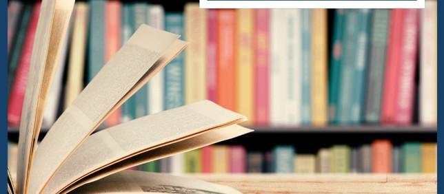 Follower Faves: Books