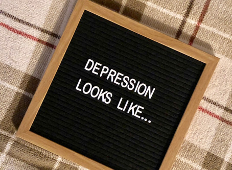 Mental Health Matters Pt 1