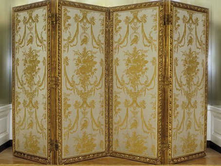 French Folding Screens