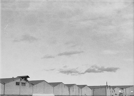 Arte contemporáneo Fotografía analógica Artista Roxana Toloza Latorre