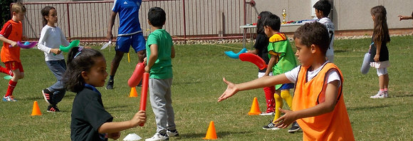 Finchley Mini Multi-Sports Camp- (ages 4-5)