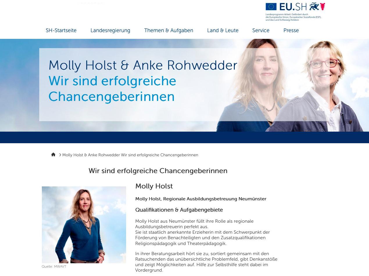 ESF Schleswig-Holstein