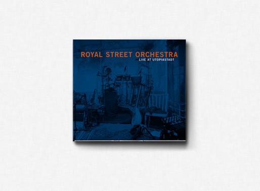Royal Street Orchestra – Live in Utopiastadt
