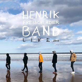 Henrik Freischlader Band Live 2019