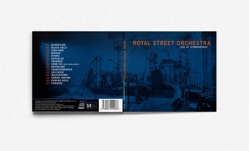 Royal Street Orchestra