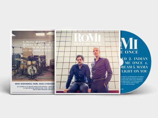 RoMi – Meet Me Once