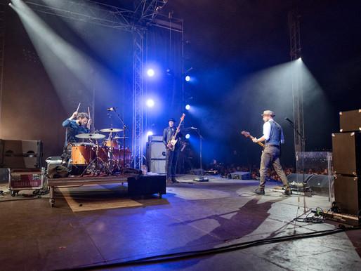 Henrik Freischlader Trio – Ribs & Blues