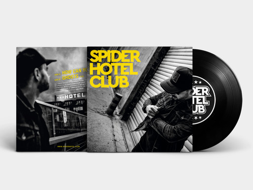 Spider Hotel Club