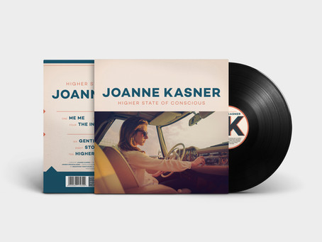 Joanne Kasner – Higher State of Conscious