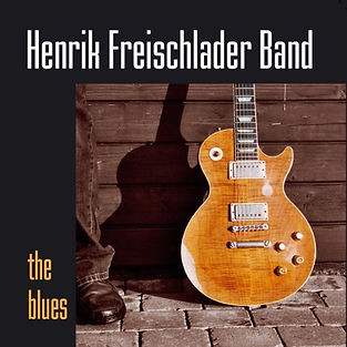 Henrik Freischlader Band The Blues