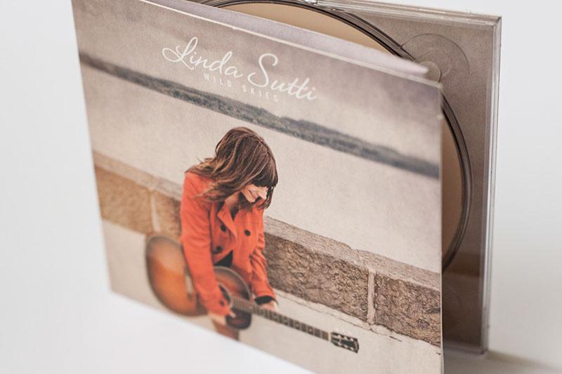 Linda Sutti – Wild Skies