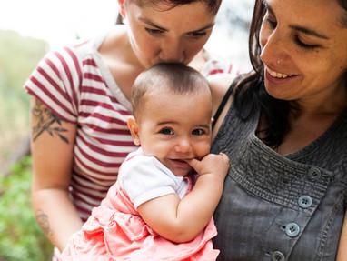 Exposez votre bébé aux langues étrangères, c'est bon pour son développement!