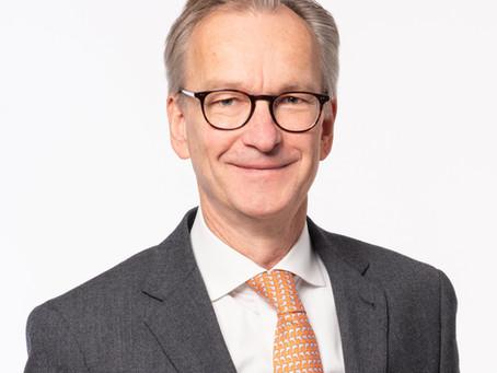 KfB-Finanzfachmann zum stv. HFA-Vorsitzenden gewählt
