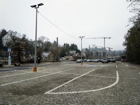 KfB möchte Klarheit für Baufeld V
