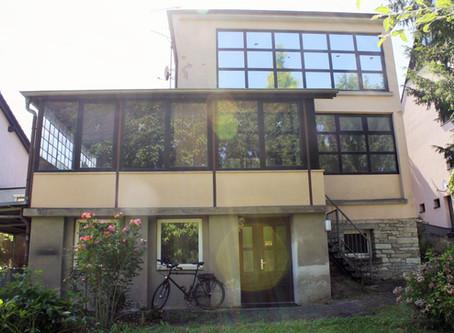 Teure Wohnungen im Fritz-Best-Haus