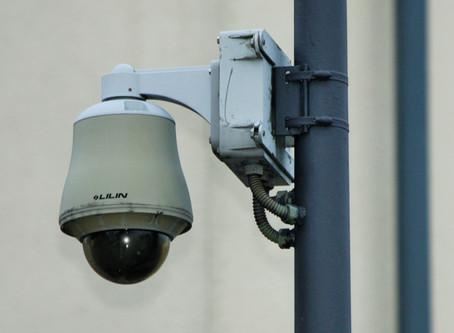 Videoaufzeichnung für mehr Sicherheit am Berliner Platz