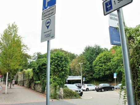 KfB befürwortet Pflanzungen von Bäumen im Bahnhofsgebiet