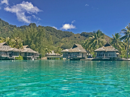 French Polynesia is Open To US travelers For The Summer