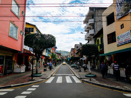Romantic Destinations You Can Visit in Ecuador with The Return of Tourism