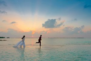 4 Reasons Why You Should Have A Destination Wedding