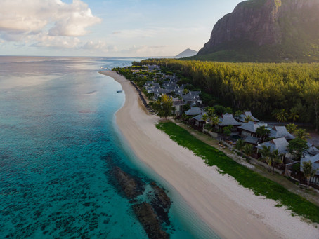 5 Best Vacation Sites in Mauritius