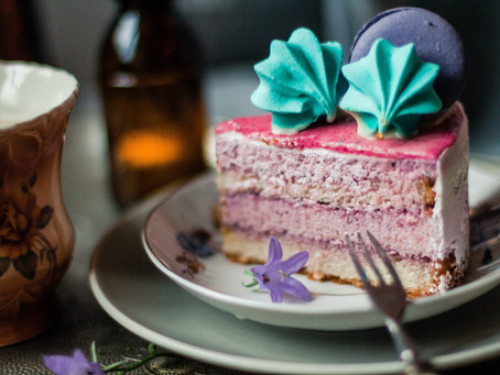 5 Ways To Select The Perfect Cake For Your Wedding