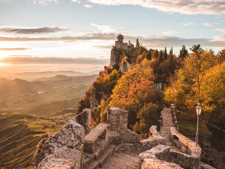 3 Historical Landmarks to Visit in San Marino as Tourism Returns