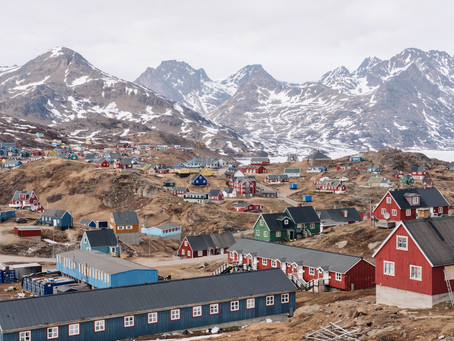 7 Essentials for a Greenland Fall Vacation