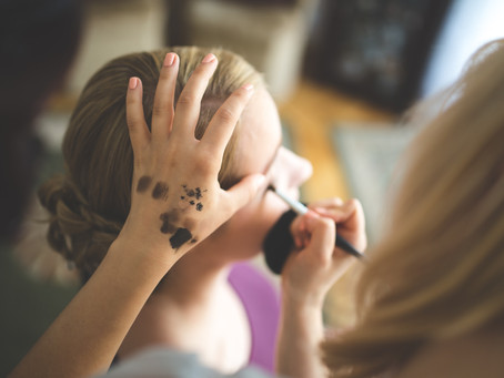 What to Ask Before Hiring A Makeup Artist and Hairstylist
