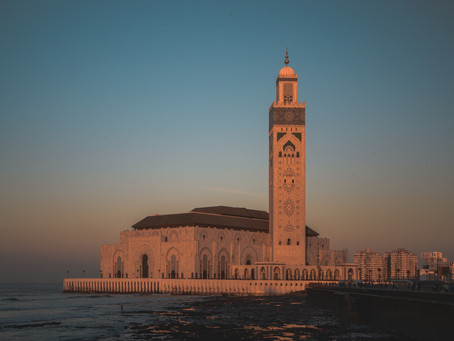 Explore Morocco Now As Tourism Returns to The Country