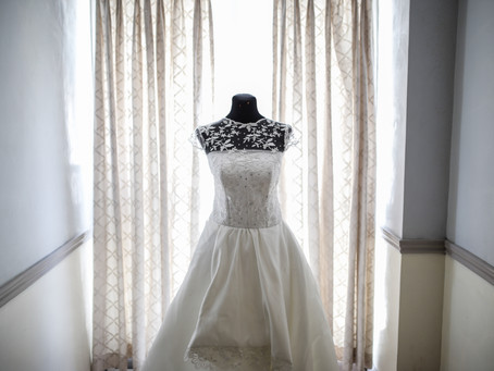 3 Tips for a Mistake-Free Wedding Gown Shopping