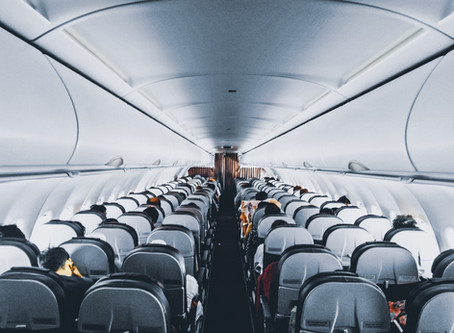 5 Ways to Prepare for a Long Flight
