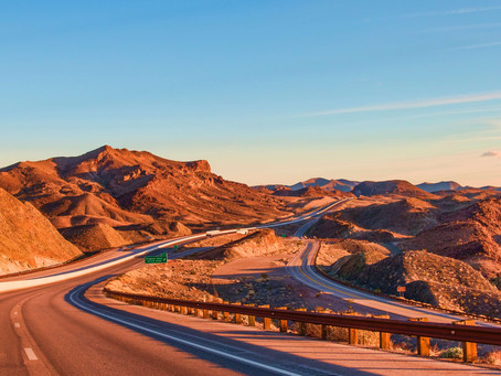 5 Places to See on Your Custom Vacation to Nevada