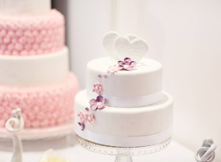 6 Outstanding Wedding Cake Options to Try This Year