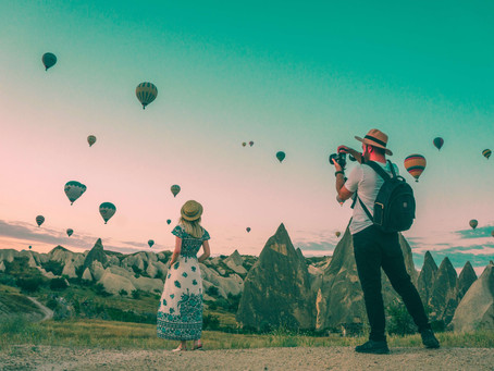 3 Romantic Vacations Tips for Couples