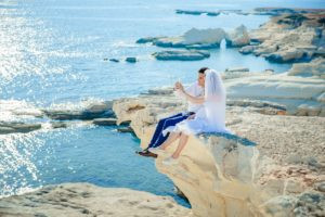 What Is the Best Time of The Year for A Destination Wedding?
